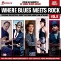 CDVarious / Where Blues Meets Rock Vol.9