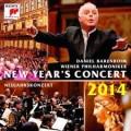 2CDVarious / New Year's Concert 2014 / 2CD