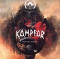 2LPKampfar / Djevelmakt / Vinyl / 2LP