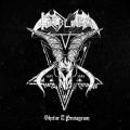 3CDTreblinka / Shrine Of The Pentagram / 3CD Box