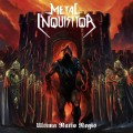 LPMetal Inquisitor / Ultima Ratio Regis / Vinyl