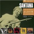 5CDSantana / Original Album Classics 2 / 5CD
