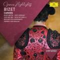 CDBizet / Carmen / Highlights