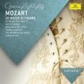 CDMozart / Le Nozze Di Figaro / Highlights