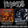 2CDHypnos / In Blood We Trust / Revenge Ride / 2CD / Digipack