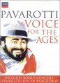 DVDPavarotti / Voice For The Ages