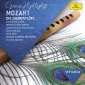 CDMozart / Zauberflöte / Highlights
