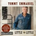 2CDEmmanuel Tommy / Little By Little / 2CD