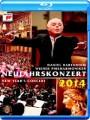 Blu-RayVarious / New Year's Concert 2014 / Blu-Ray