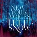 CDNew York Voices / Let It Snow / Digipack
