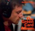 CDPivec Ondřej / Green Card Album / Digipack
