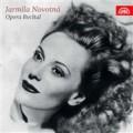 CDNovotná Jarmila / Opera Recitál