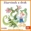 CDHurvínek / Hurvínek a drak