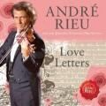 CDRieu André / Love Letters