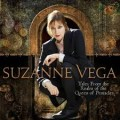 CDVega Suzanne / Tales From The Realm / Digisleeve