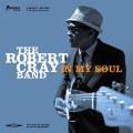 CDCray Robert / In My Soul