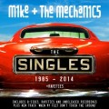 2CDMike & The Mechanics / Singles / 1985-2014 / 2CD