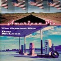 CDMcLean Don / American Pie / Greatest Hits
