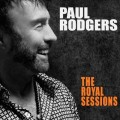 CDRodgers Paul / Royal Sessions