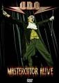2DVDU.D.O. / Mastercutor Alive / 2DVD / Digipack