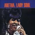 LPFranklin Aretha / Aretha: Lady Soul / Vinyl