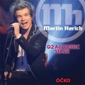 CD/DVDHarich Martin / G2 Acoustic Stage / CD+DVD