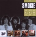 5CDSmokie / Original Album Classics / 5CD