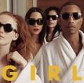 CDWilliams Pharrell / Girl