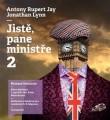CDJay Anthony Rupert/Lynn Jonathan / Jistě,pane ministře 2 / MP3
