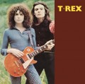 CDT.Rex / T.Rex / Remastered