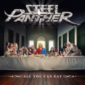 CDSteel Panther / All You Can Eat