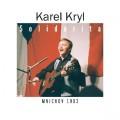 2CDKryl Karel / Solidarita / Mnichov 1982 / 2CD / Digipack