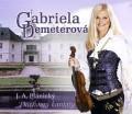 CDDemeterová Gabriela / Duchovní kantáty / Planický Josef