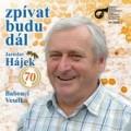 CDBabouci,Veselka,Hájek Jaroslav / Budu zpívat dál