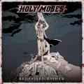 CDHoly Moses / Redefined Mayhem