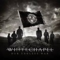 CD/DVDWhitechapel / Our Endless War / Limited / CD+DVD