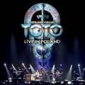 DVDToto / 35th Anniversary Tour / Live In Poland / Box / DVD+BRD+2CD+Bo