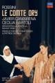 DVDRossini / Le Comte Ory / Camarena / Bartoli
