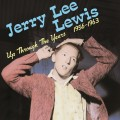 LPLewis Jerry Lee / Up Through The Years / Vinyl
