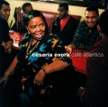 2LPEvora Cesaria / Cafe Atlantico / 2LP