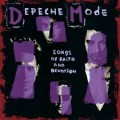 LPDepeche Mode / Songs Of Faith And Devotion / Vinyl
