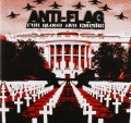 CDAnti-Flag / For Blood & Empire