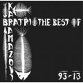 CDBratři Karamazovi / Best Of 1993-2013