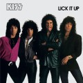 LPKiss / Lick It Up / Vinyl