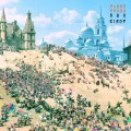 CDFleet Foxes / Sun Giant / EP / Digipack