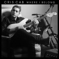 CDCab Cris / Where I Belong