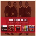 5CDDrifters / original Album Series / 5CD