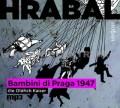 CDHrabal Bohumil / Bambini di Praga 1947 / MP3 / Kaiser O. / Digipack