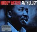 3CDWaters Muddy / Anthology / 3CD / Digipack