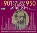 2CDToulky českou minulostí / 901-950 / 2CD / MP3